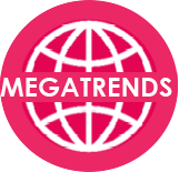Megatrends Icon