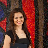 Maryam-Sadeghi